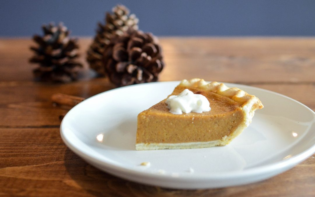Dining Out: The Best Restaurants for Thanksgiving Dinner